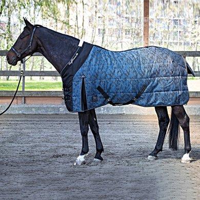 Harry's Horse Staldeken Highliner 200g Camo Ensign Blue