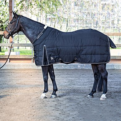 Harrys Horse Staldeken Highliner 300g Jet Black