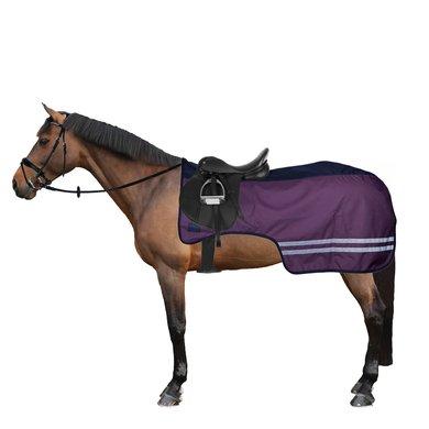 Harrys Horse Couverture de Marcheur 0g Fleece Cosmos S