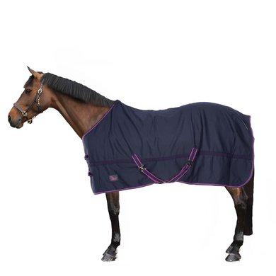 Harrys Horse Sweat Rug WI21 Ebony 195cm