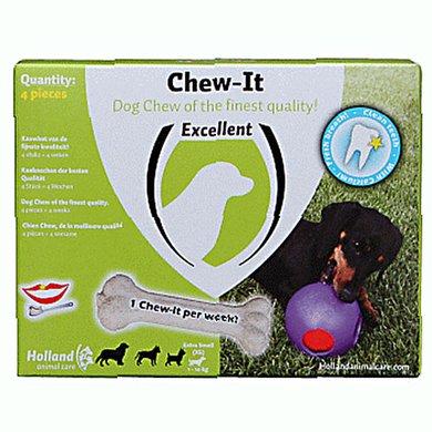 Chew-it One Per Week XSmall