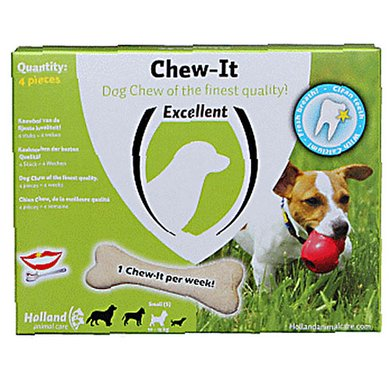 Chew-it One Per Week Small