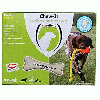 Chew-it One Per Week Medium