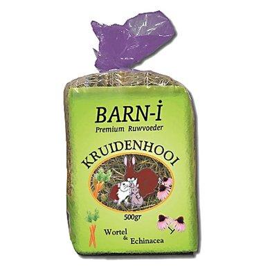 Barn-i Wortel/echinacea 6x500gr