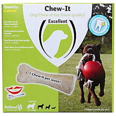 Chew-it One Per Week Large