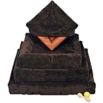 Bia Bed Hoes Maat 4 Fleece Grijs