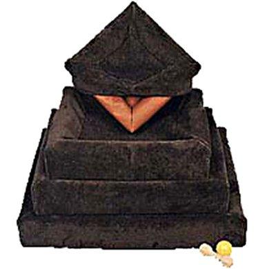 Bia Bed Hoes Maat 6 Fleece Grijs
