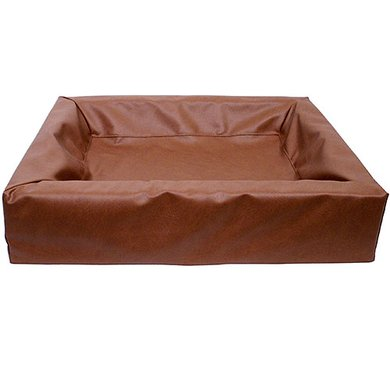 Bia Bed Hoes Maat 6 Pvc Bruin