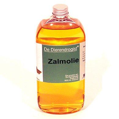 Dierendrogist Zalmolie 250ml