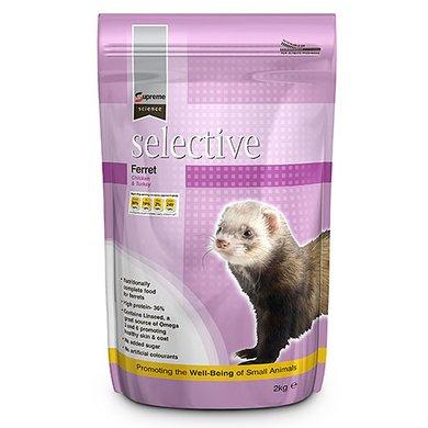 Supreme Science Selective Fret 2kg