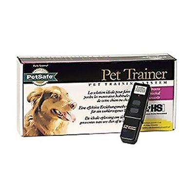 PetSafe PetTrainer Hond op Afstand Houden 10mtr PUPT-100-19