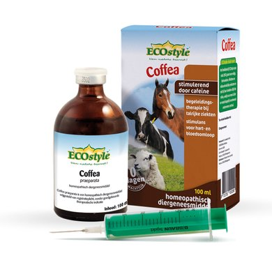 ECOstyle Coffea Booster 100ml