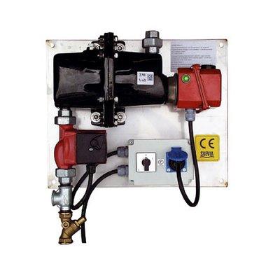 Suevia Circulatie-unit Model 300 380-400v