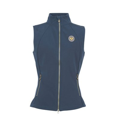 Aubrion Gilet Ealing Softshell Navy