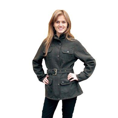 Scippis Sussex Jacket Bruin
