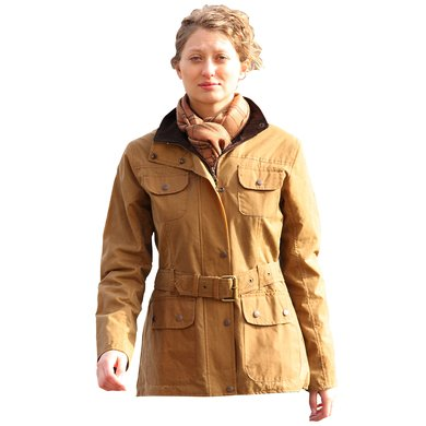 Scippis Sussex Jacket Tan