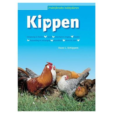 Kippenboeken
