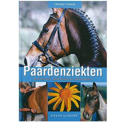 Paardenziekten