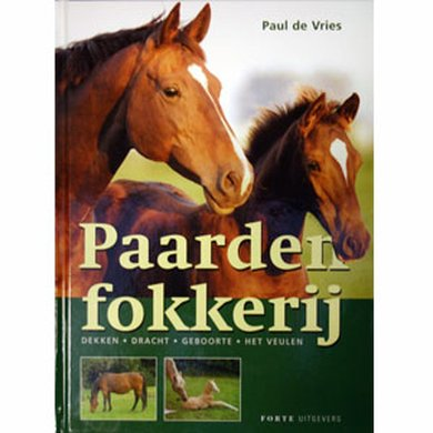 Paardenfokkerij