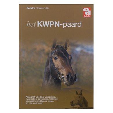 Het KWPN paard