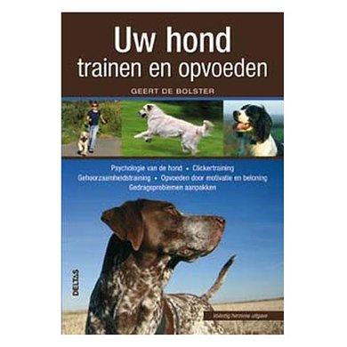 Uw hond trainen en opvoeden