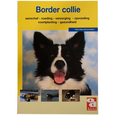 Over Dieren de Border Collie