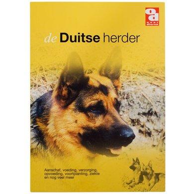 Over Dieren de Duitse Herder
