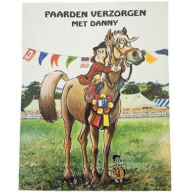 Paarden Verzorgen met Danny