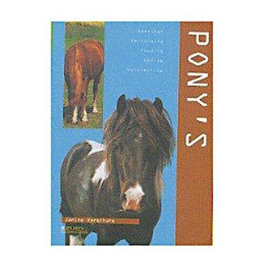 Pony s - Janine Verschure
