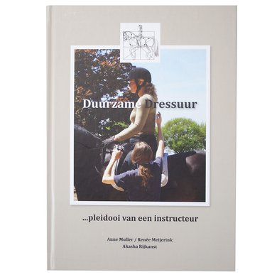 Duurzame Dressuur, een pleidooi