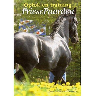 Opfok en Training van Friese Paarden - Lammert Haanstra