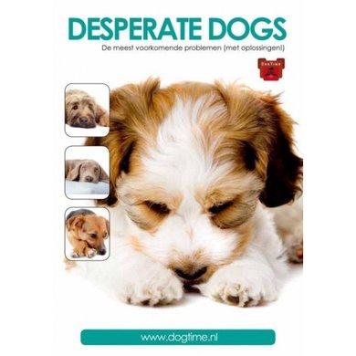 Desperate Dogs - De meest voorkomende problemen DVD