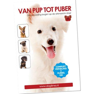 Van Pup tot Puber DVD