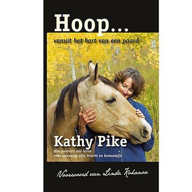 Hoop... vanuit het hart van een paard