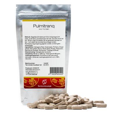 Sensipharm Pulmitranq - Hond 90 tabl. a 1000 mg