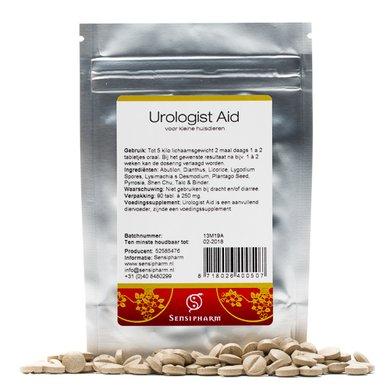 Sensipharm Urologist Aid - Kleine Huisdieren 90 tabletten