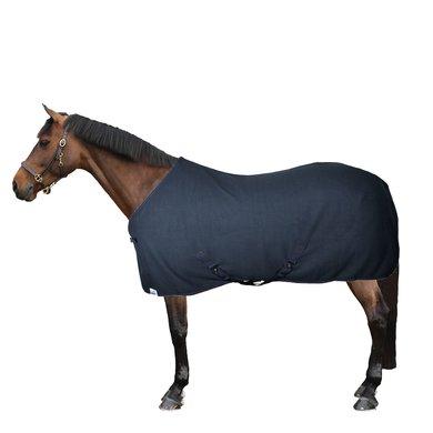 Harry's Horse Fleecedeken Colours Navy