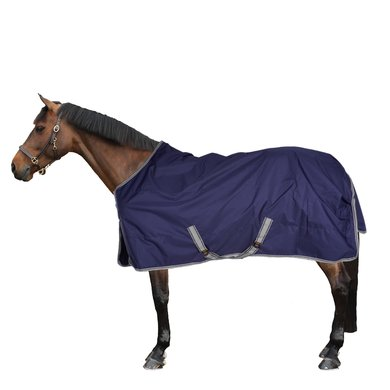 Bucas Freedom Turnout Light Navy