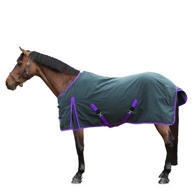 Harry's Horse Zomerdeken Honeycomb Grijs