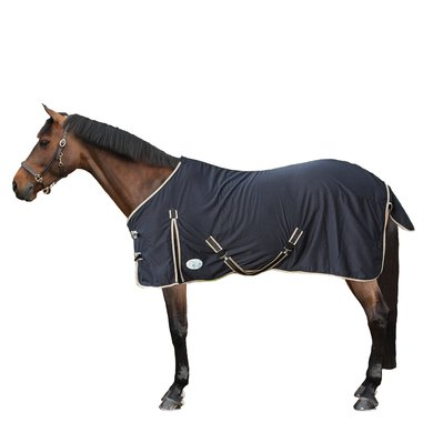Harry's Horse Zomerdeken Honeycomb Navy