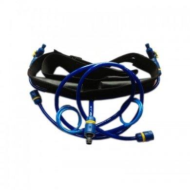 Equine Legcooler Soutien du Système Respiratoire Bronchix Liq