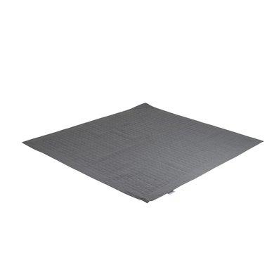 Bo-Camp Tentdeken Grijs 2x1,8cm