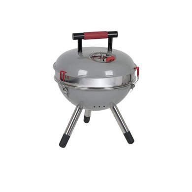 Bo-Camp Barbecue Kensington Houtskool 36,5x40 cm