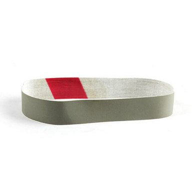 Work Sharp Ko P12000 Grit Grey Abr Belt Grijs 15,2cm