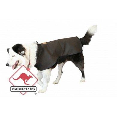 Scippis DRI TEC Dog Coat bruin M
