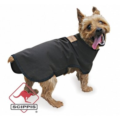 Scippis DRI TEC Dog Coat bruin XXS