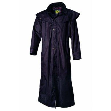 Scippis Gladstone Coat Bruin