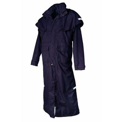 Scippis Mossman Coat Bruin