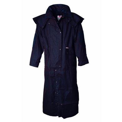 Scippis Longrider Coat Bruin