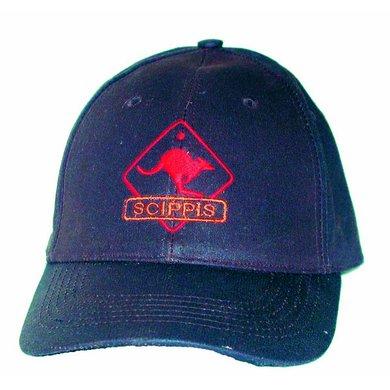 Scippis Oilskin Cap Braun One Size